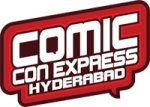 Comic Con Express - Hyderabad
