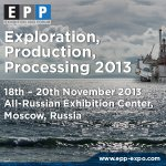 Exploration, Production,  Processing  2013 (EPP)  The International Exhibition  Forum