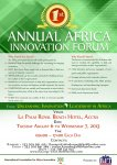 Africa Innovation Forum