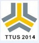 4th China International Trenchless Exhibition TTUS 2014