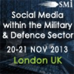Social Media Within the Military and Defence Sector