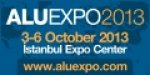 Alu Expo 2013, 3rd Aluminium Technologies, Machinery and Products Trade Fair