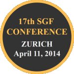 17th Annual Conference of the Swiss Society for Financial Market Research - SGF CONFERENCE 2014