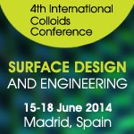 4th International Colloids Conference