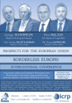 Prospects for the European Union Borderless Europe?