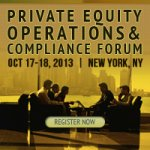 Private Equity Operations and Compliance Forum