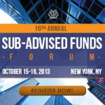 Sub-Advised Funds Forum