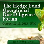 Hedge Fund Operational Due Diligence Forum