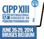 CIPPXIII  13th International Congress on Pediatric Pulmonology