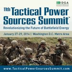 Tactical Power Sources Summit