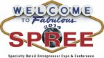 SPREE 2014 - Specialty Retail Entrepreneur Expo & Conference