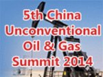 5th China Unconventional Oil  Gas Summit 2014