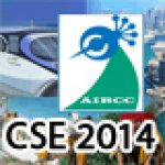 Second International Conference on Computational Science  Engineering (CSE - 2014)