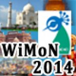 Sixth International Conference on Wireless & Mobile Networks  (WiMoN 2014)