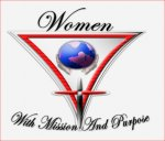 """Women with Mission and Purpose Conference 2014 - In His Presence  """"From The Pit to The Palace"""""""