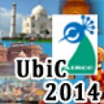 Fifth International Conference on Ubiquitous Computing (Ubic-2014)