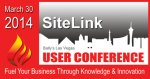 2014 SiteLink User Conference