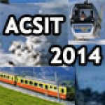 Second International Conference of Advanced Computer Science & Information Technology (ACSIT-2014)