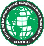 International Conference on Chemical, Agricultural and Medical Sciences (CAMS-2014)
