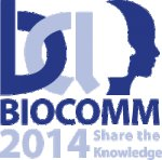 BioCommunication Association's 84th Annual Meeting BIOCOMM2014: Share the Knowledge