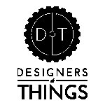 Designers of Things 2014
