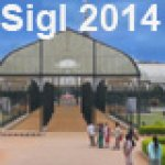 First International Conference on Signal and Image Processing (Sigl 2014)