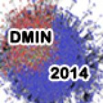 First International Conference on Data Mining (DMIN 2014)