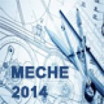 Second International Conference on Mechanical Engineering (Meche-2014)