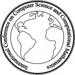 The 4th International Conference on Computer Science & Computational Mathematics