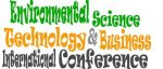 Environmental Science, Technology, and Business International Conference