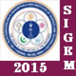 International Conference on Signal, Image Processing and Embedded Systems (SIGEM 2015)