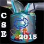 Third International Conference on Computational Science and Engineering (CSE 2015)