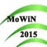 Fourth International Conference on Mobile & Wireless Networks (MoWiN 2015)