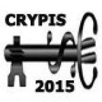Fourth International Conference on Crptography and Information security (CRYPIS-2015)