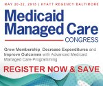 23rd Annual Medicaid Managed Care Congress 2015