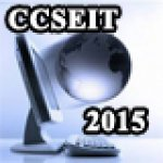 5th International Conf on Computational Science, Engineering and Information Technology (CCSEIT 2015
